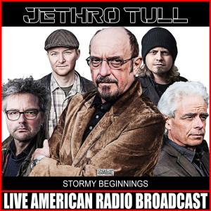 Album Stormy Beginnings (Live) from Jethro Tull