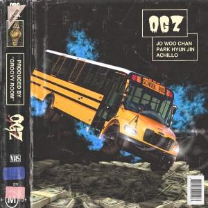 Album OGZ from 조우찬