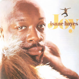Album Joy from Isaac Hayes