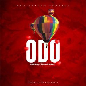 Album Odo from King Promise