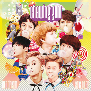 Listen to Chewing Gum (Korean Ver.) song with lyrics from NCT DREAM