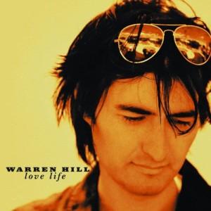 Album Love Life from Warren Hill
