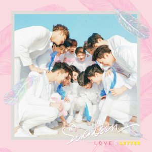 SEVENTEEN的專輯SEVENTEEN 1ST ALBUM [FIRST 'LOVE&LETTER']
