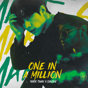 One in a Million dari Mark Tuan