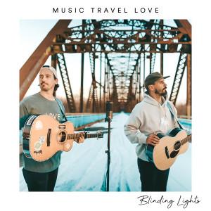 Blinding Lights (Acoustic) dari Music Travel Love