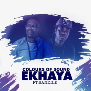 Album Ekhaya Single from Colours of Sound