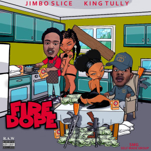 Album Fire Dope from jimbo slice