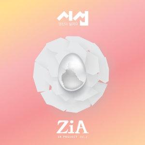 Zia的專輯SR PROJECT VOL.2