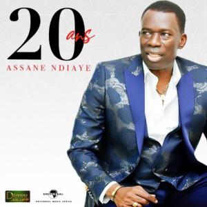Album 20 Ans from Assane Ndiaye