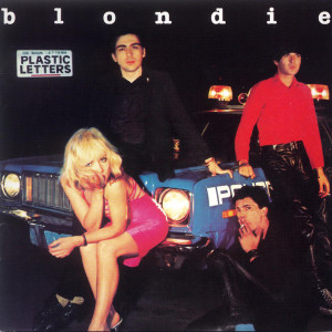 Plastic Letters 2001 Blondie
