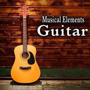 Sound Ideas的專輯Musical Elements – Guitar Sound Effects