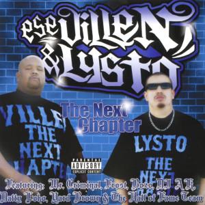 收聽Ese Villen的Cali Coulds 2歌詞歌曲