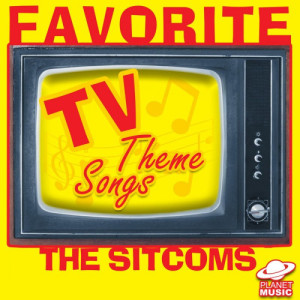 The Hit Co.的專輯Favorite Tv Theme Songs: The Sitcoms