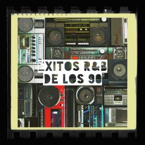 Album Exitos R&B de los 90 from R&B Fitness Crew