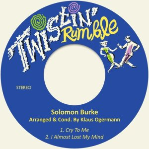 Listen to Cry to Me song with lyrics from Solomon Burke