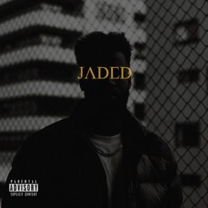 New Album JADED (Explicit)