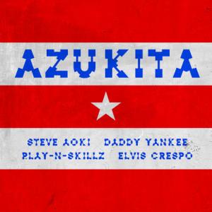 Album Azukita from Steve Aoki