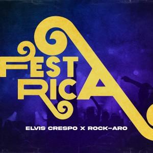 Album Festa Rica from Elvis Crespo
