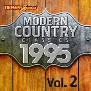 The Hit Crew的專輯Modern Country Classics: 1995, Vol. 2