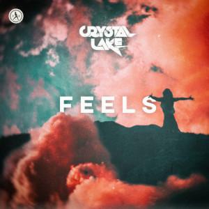 Album Feels from Crystal Lake