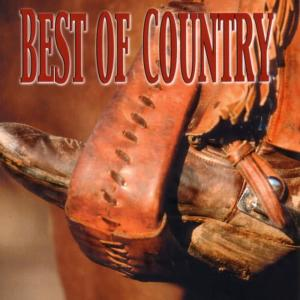Album Best of Country from Country Mix Series