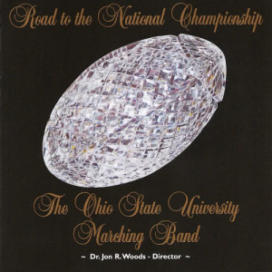Album Road to the National Championship from Gary Glitter