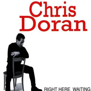 Chris Doran的專輯Right Here Waiting