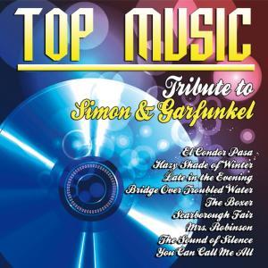 Album Top Music-Tribute to Simon & Garfunkel from Xtc Planet