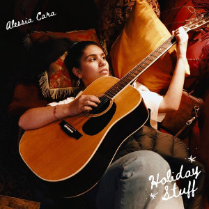 Album Holiday Stuff from Alessia Cara