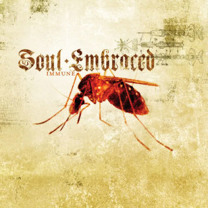 Album Immune from Soul Embraced