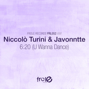 Album 6:20 (U Wanna Dance) from JAVONNTTE