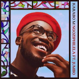 Album Ngoziphilela from Karabo M
