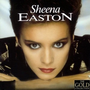 Sheena Easton的專輯The Gold Collection