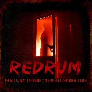 Album Redrum (Explicit) from La Chat
