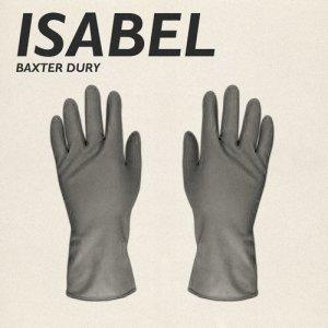 Album Isabel from Baxter Dury