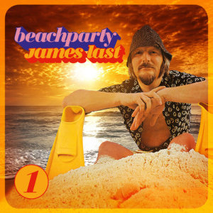 Album Beachparty from James Last