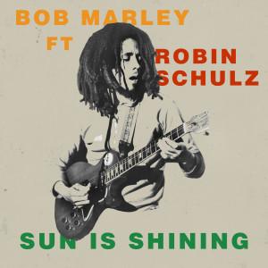 Sun Is Shining dari Bob Marley
