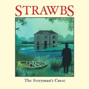 Album The Ferryman's Curse from The Strawbs