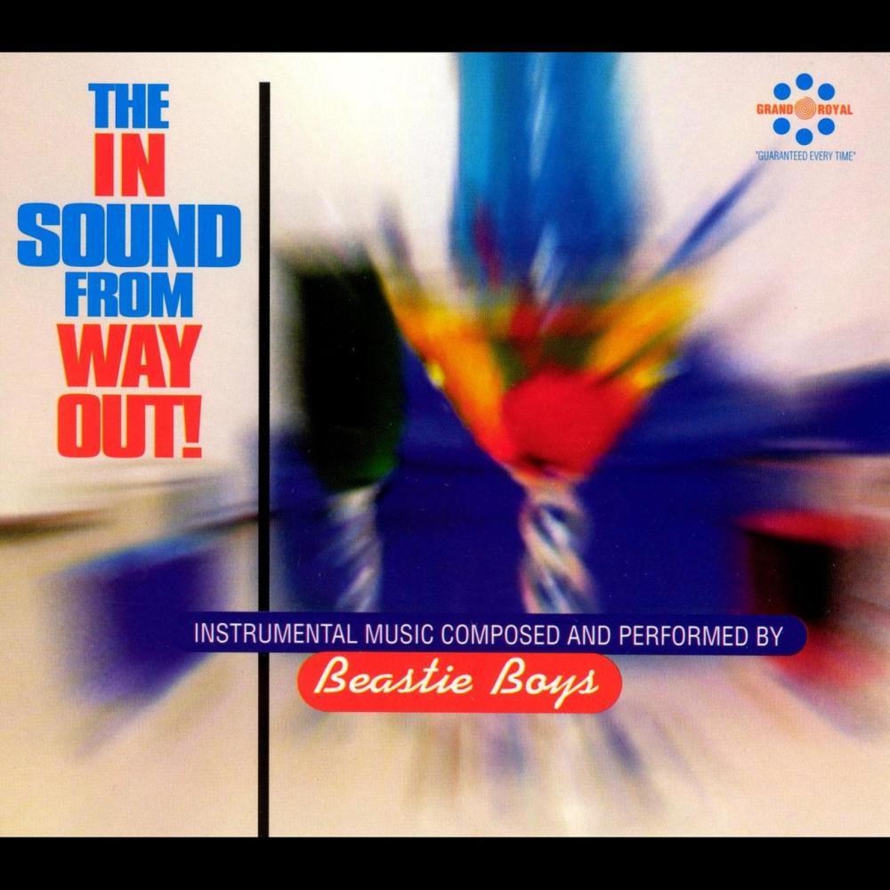 Transitions 2004 Beastie Boys