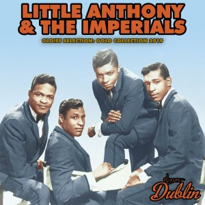 Album Oldies Selection: Gold Collection 2019 from Little Anthony & The Imperials