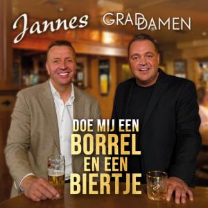 Album Doe Mij Een Borrel En Een Biertje from Jannes