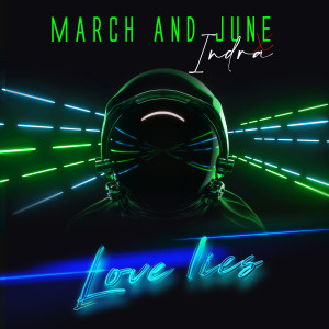 Album Love Lies from Indra