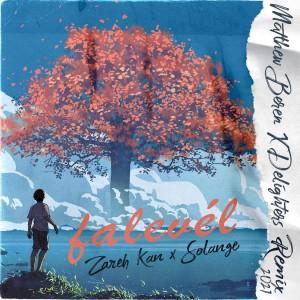 Album Falevél (Matthew Beren X Delighters 2021 Remix) from Zareh Kan