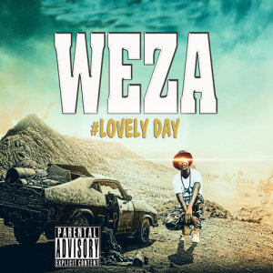 Album Lovely Day from WEZA