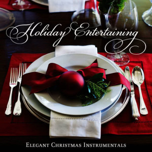 Album Holiday Entertaining from George Carlaw