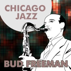Album Chicago Jazz from Bud Freeman