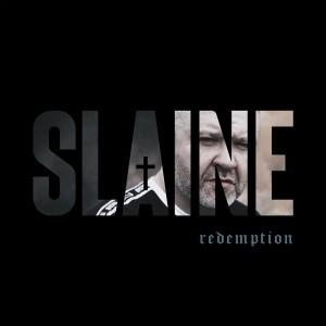 Album Redemption from Slaine