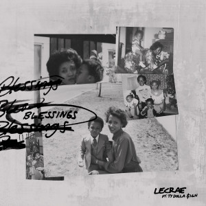 Listen to Blessings song with lyrics from Lecrae