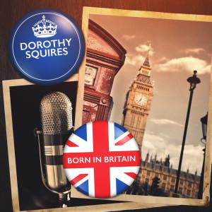 Album Born in Britain from Dorothy Squires