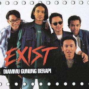 Exists的專輯Diammu Gunung Berapi